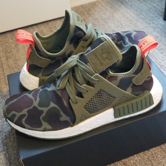 Olive Duck Camo Adidas Xr1 Nmd jUVGzqMLSp